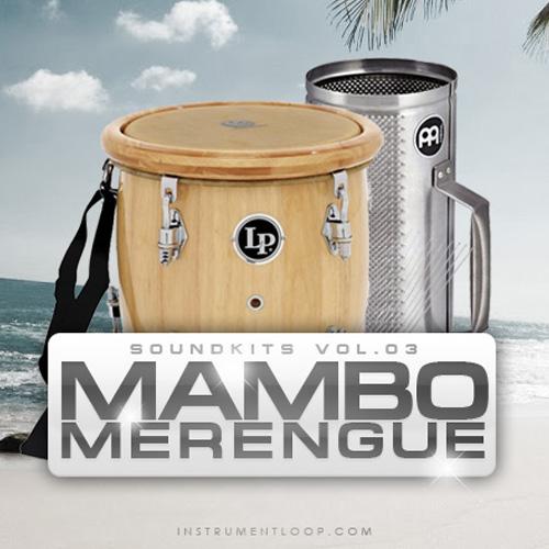 SoundKits Vol. 03 - Mambo Edition