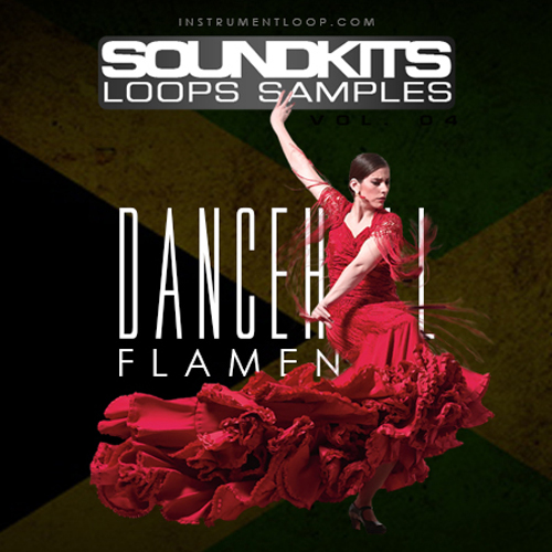 SoundKits Vol. 04 - Dancehall Flamenco