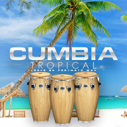 SoundKits Vol. 05 – Cumbia Tropical