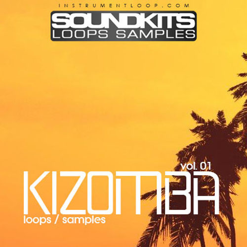 SoundKits Vol. 06 - Kizomba