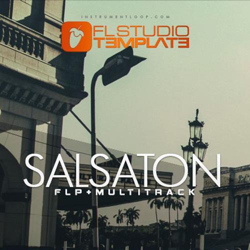 Salsaton Beat (FLP + STEMS)