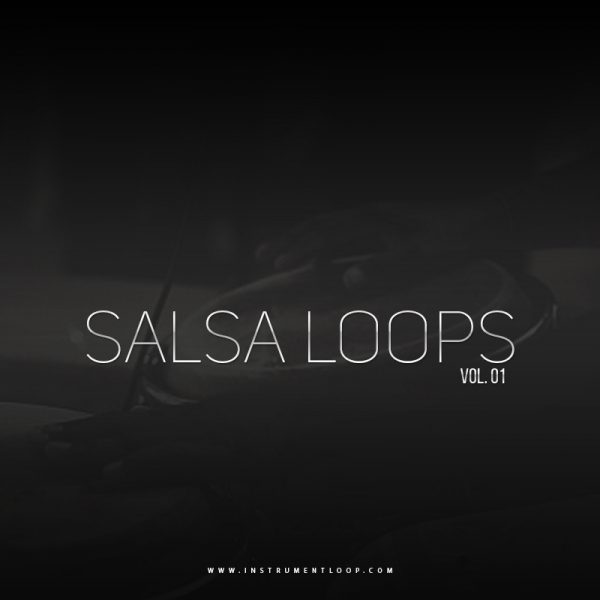 Salsa Loops Vol. 01