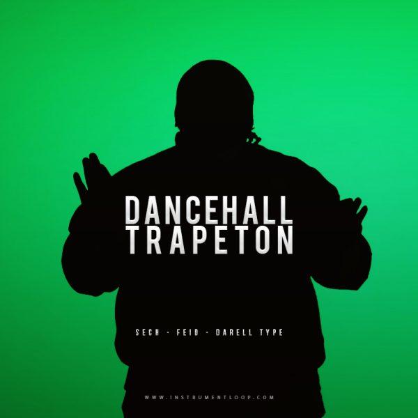 Dancehall Trapeton Loops - Sech Feid Darell Type Loops